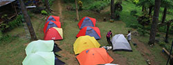 outbound family gathering pacet