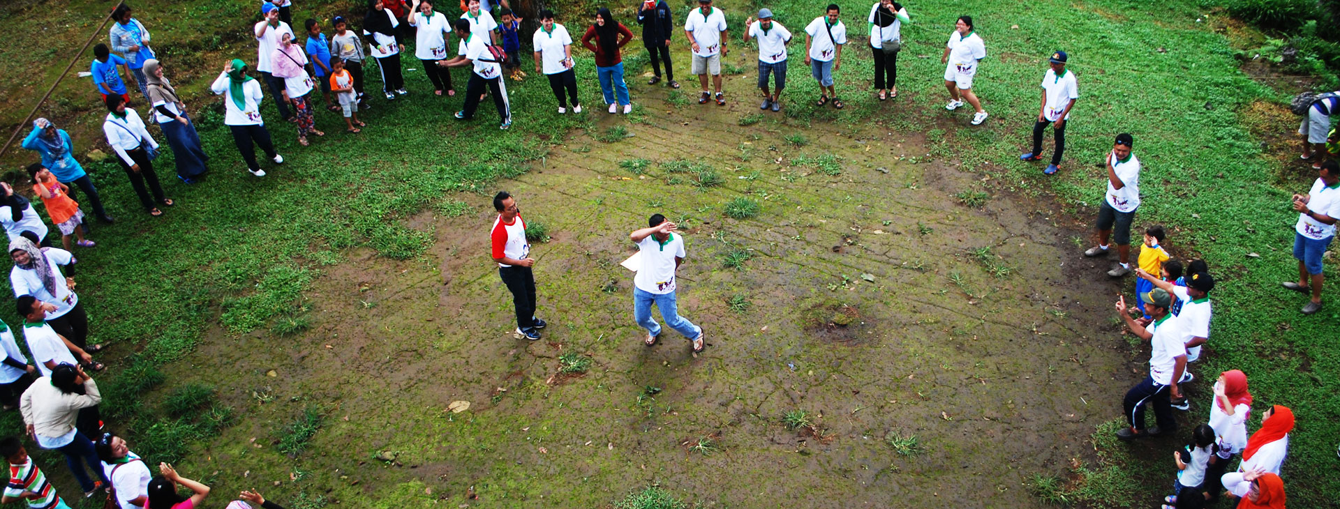 outbound fun pacet